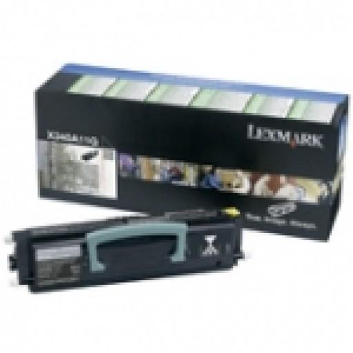 Lexmark X340A11G Toner Cartridge - Black Genuine