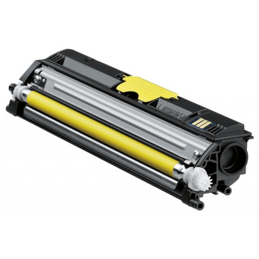 Konica Minolta A0V306H, Toner Cartridge HC Yellow, Magicolour 1600W, 1650, 1680- Original