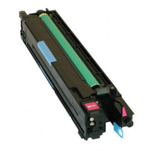Konica Minolta A0XV0ED, Developer Unit Magenta, DV311M , Bizhub C220, C280, C360 - Genuine