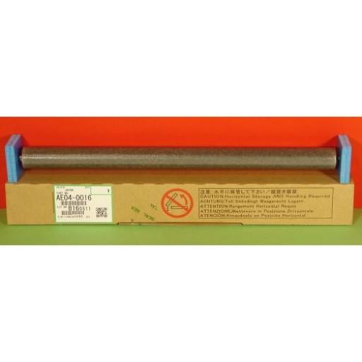 Ricoh AE04-0016,  Fuser Oil Supply Roller, Ricoh Aficio 550 , 551, 650, 700 , Genuine