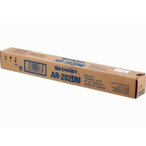 Sharp AR202DM, Drum Unit,  AR160, 161, 163, 200, 201, 205, 206 - Original