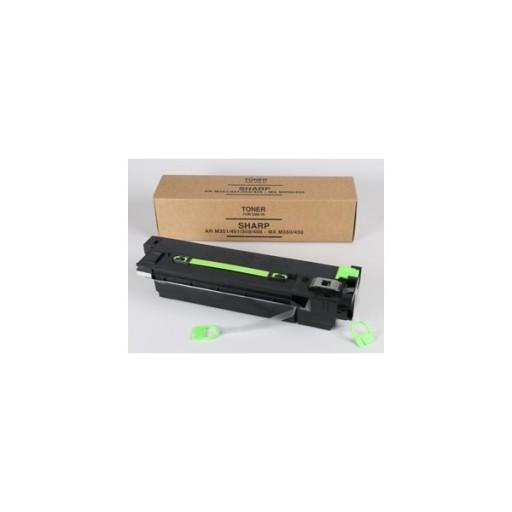 Sharp AR455T, Toner Cartridges Black, AR M351, 355, 451, 455, MX M350, 450- Compatible