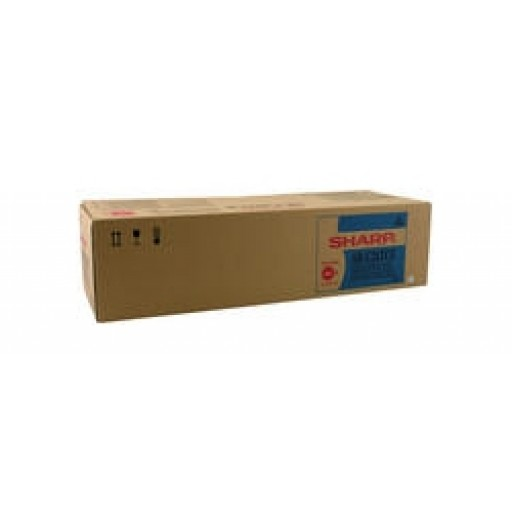 Sharp ARC170M, ARC172M, ARC260M, ARC262M Toner Cartridge - Cyan Genuine (ARC26TCE)