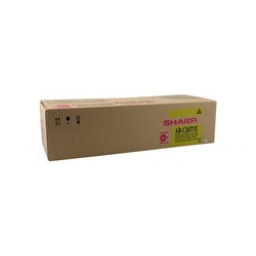 Sharp ARC170M, ARC172M, ARC260M, ARC262M Toner Cartridge - Yellow Genuine (ARC26TYE)