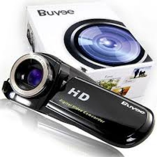 Buyee HD 1080P, Camcorder/ Digital Video Camera