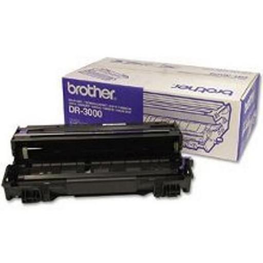 Brother DR3000, Imaging Drum- Black, DCP8040, 8045, HL5130, 5140,  MFC8440- Original