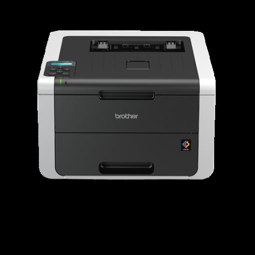Brother HL-3170CDW, Wireless Colour Duplex Printer