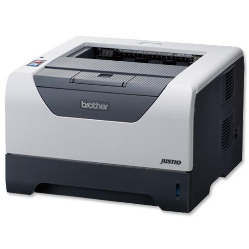 Brother HL-5340DL Mono Laser Printer