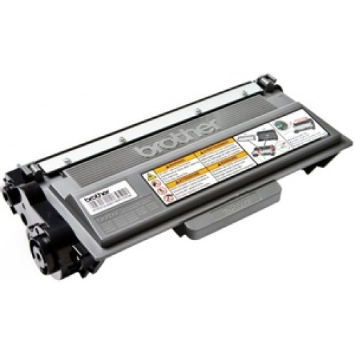 Brother TN-3390 Toner Cartridge, DCP 8250, HL 6180, MFC 8950 - Extra HC Black Genuine