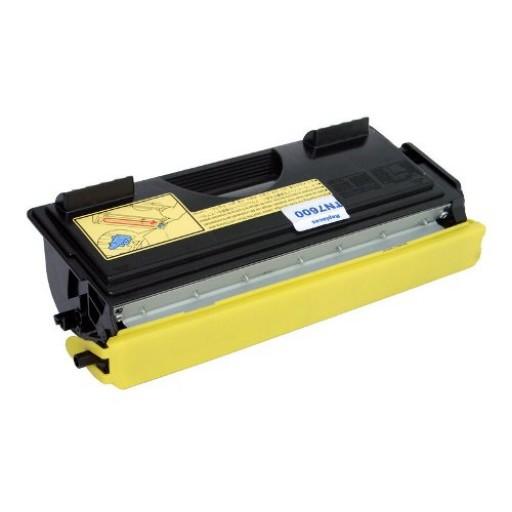 Brother TN7600, Toner Cartridge- Black, DCP8020, HL1650, 1850, MFC8820- Compatible
