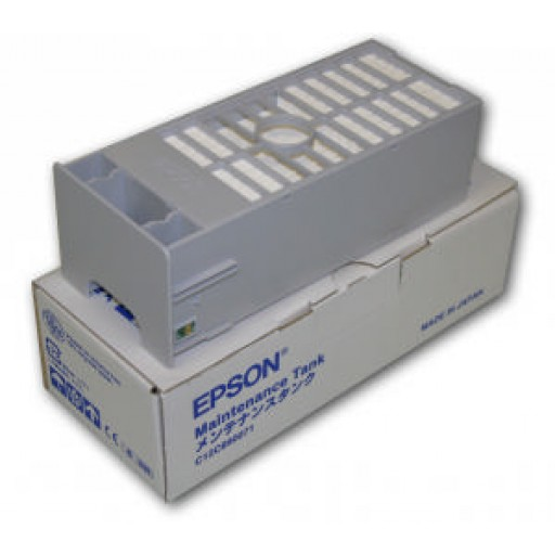 Epson C12C890191 Maintenance Tank Genuine