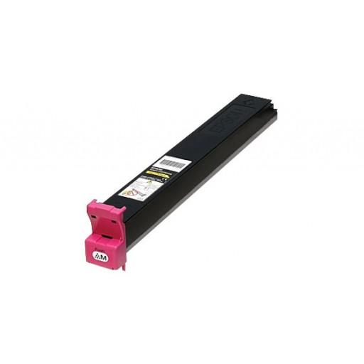 Epson C13S050475, Toner Cartridge Magenta, AcuLaser C9200- Genuine
