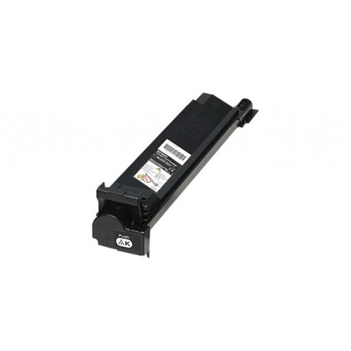 Epson C13S050477, Toner Cartridge Black,  AcuLaser C9200- Genuine
