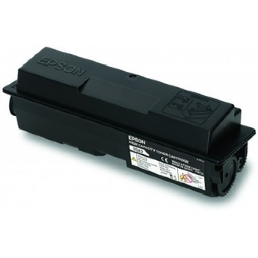 Epson C13S050584, Toner Cartridge HC Black, AcuLaser M2300, 2400, MX20- Original