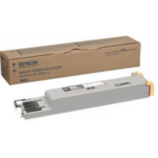 Epson C13S050664 Waste Toner Collector, AL-C500