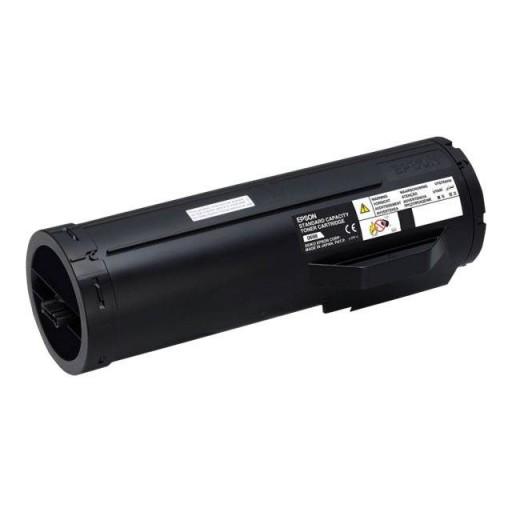 Epson AL-M400 Toner Cartridge - Black, C13S050698
