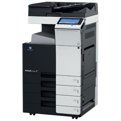 Konica Minolta bizhub C224e, Colour Photocopier