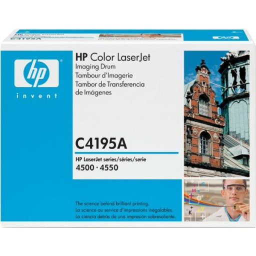 HP C4195A Laser Imaging Drum Genuine