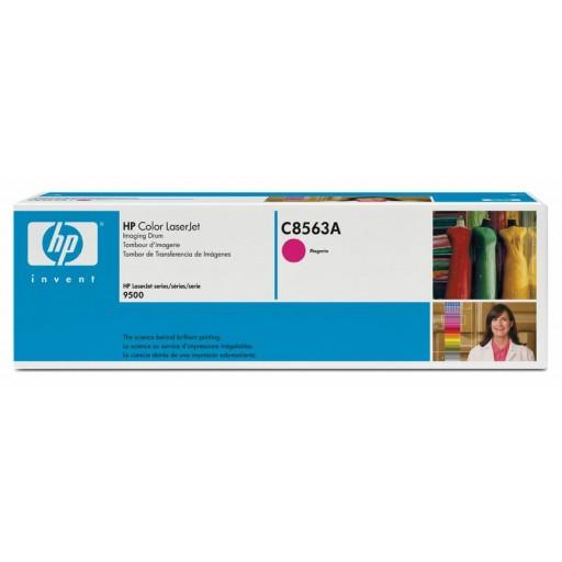 HP C8563A, Laser Imaging Drum- Magenta, LaserJet 9500- Original
