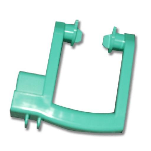 Ricoh A267-3605(A2673605) Cam Handle / Green Toner Lock Lever, Aficio 1022, 1027, 2022, 2027- Genuine