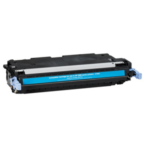 Canon 1659B002AA, Toner Cartridge Cyan, LBP5300, 5360, MF8450, 9130, 9170- Compatible