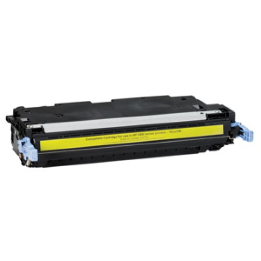 Canon 1657B002AA, Toner Cartridge Yellow, LBP5300, 5360, MF8450, 9130,9170- Compatible