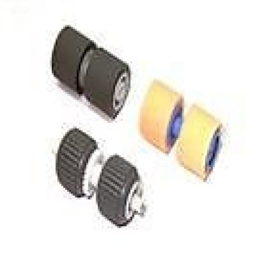 Canon 4009B001 Exchange Roller Kit, DR 6050, 7550, 9050 - Genuine