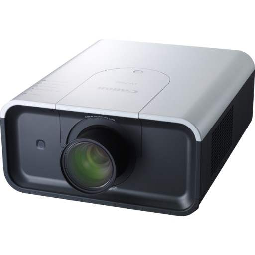 Canon CANLV7590 Projector