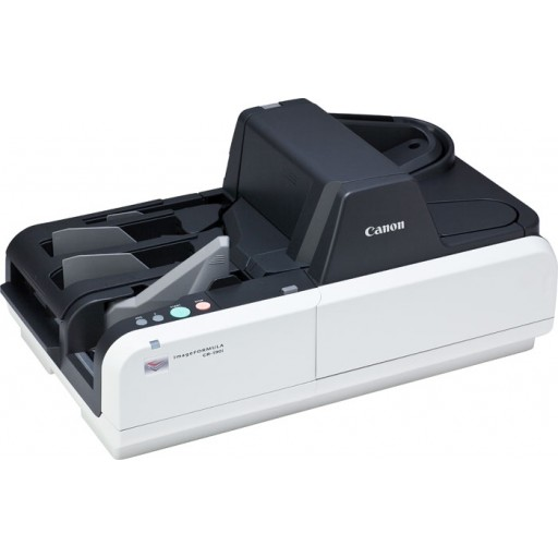 Canon CR-190i, Cheque Scanner