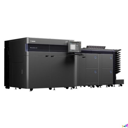 Canon DL5000 Production Photo Printer