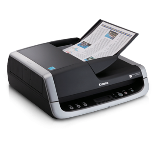 Canon DR-2020U Document Scanner