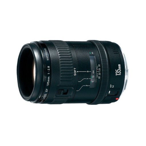 Canon EF135mm f/2.8 Soft Focus Lens