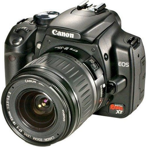Canon EOS 7D Body Only Digital SLR Camera