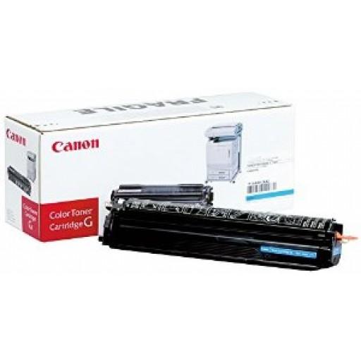 Canon F42-3631-600, Toner Cartridge G Cyan, CP660, IR C624- Original