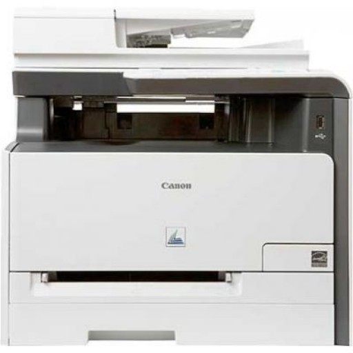 Canon i-SENSYS MF8080Cw A4 Colour Laser Multifunction