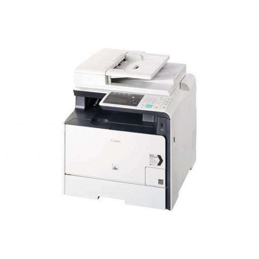 Canon i-Sensys MF8550Cdn Laser Multifunction Printer