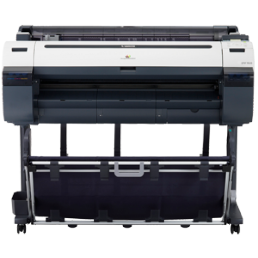 Canon IPF760 A0 Large format Printer