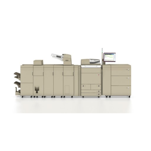 Canon iR Advance 8285 Pro Production Printer