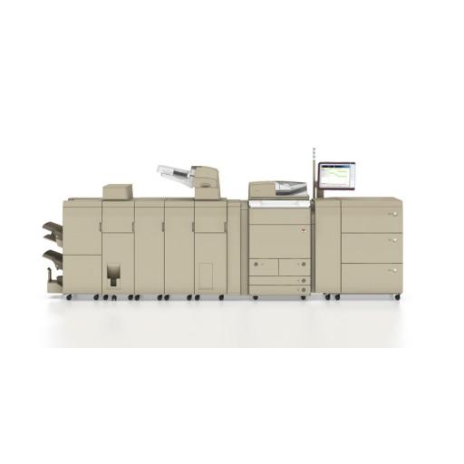 Canon iR Advance 8295 Pro Production Printer