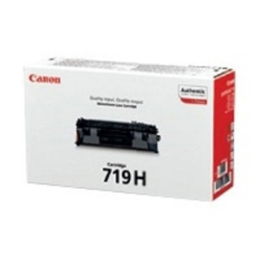 Canon 3480B002AA, Toner Cartridge HC Black, LBP6300, 6650, MF5840, 5880- Original