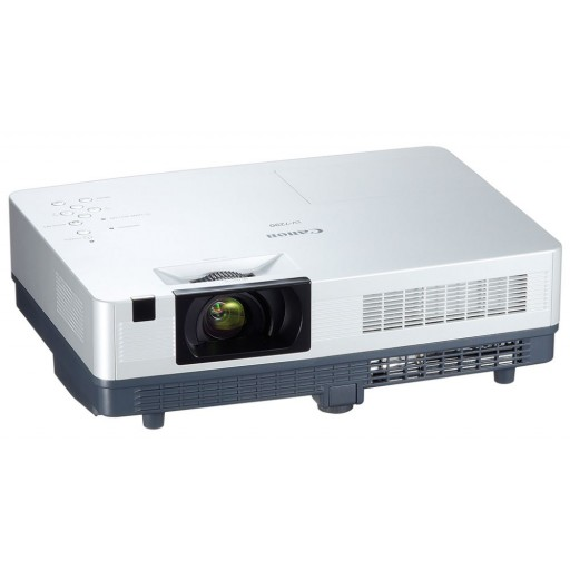 Canon LV-8227M Multimedia Projector