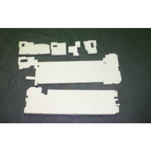 Canon QY5-0234 Absorber Kit, Pixma iP4600, iP4700