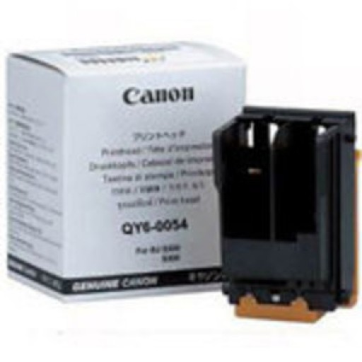 Canon QY6-0054-000 Printhead, MP360, MP370, MP390, MP110, MP130, MP410, MP430 - Genuine
