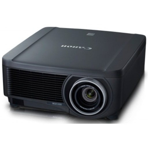 Canon XEEDWUX5000 Projector