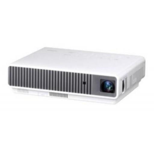 Casio XJH1650EJ Projector