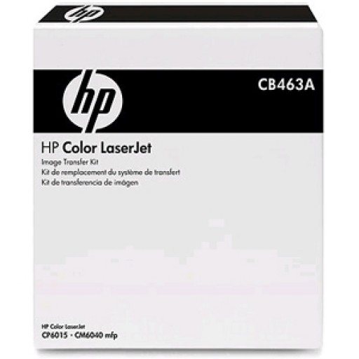 HP CB463A, Image Transfer Kit, CP6015, CM6030, CM6040- Original