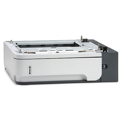 HP CB518A LaserJet 500-Sheet Feeder Tray