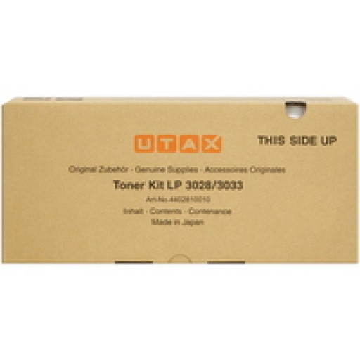 UTAX CD 1062, 616210010- Toner Cartridge
