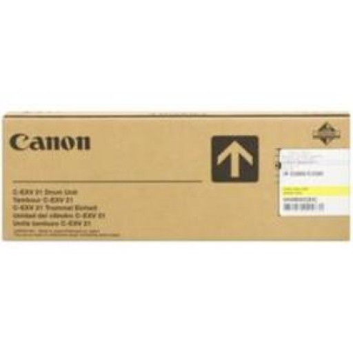 Canon 0459B002AA, Drum Unit Yellow, iR C2380, 2880, 3080, 3380- Original