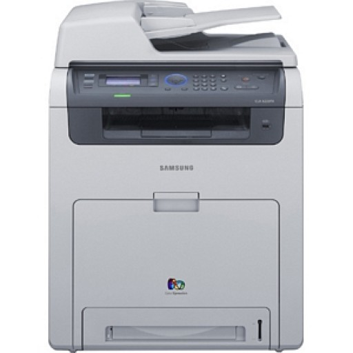 Samsung CLX-6220FX Colour Multifunction